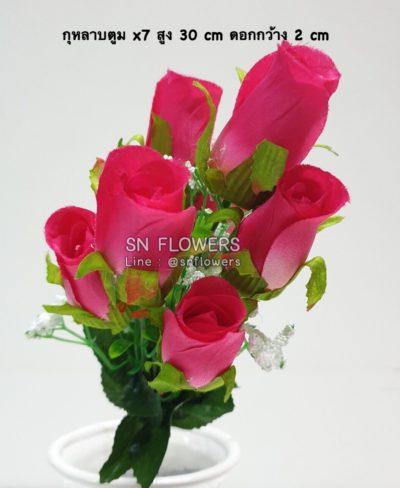ดอกไม้สีชมพู_๑๙๐๕๐๓_0159